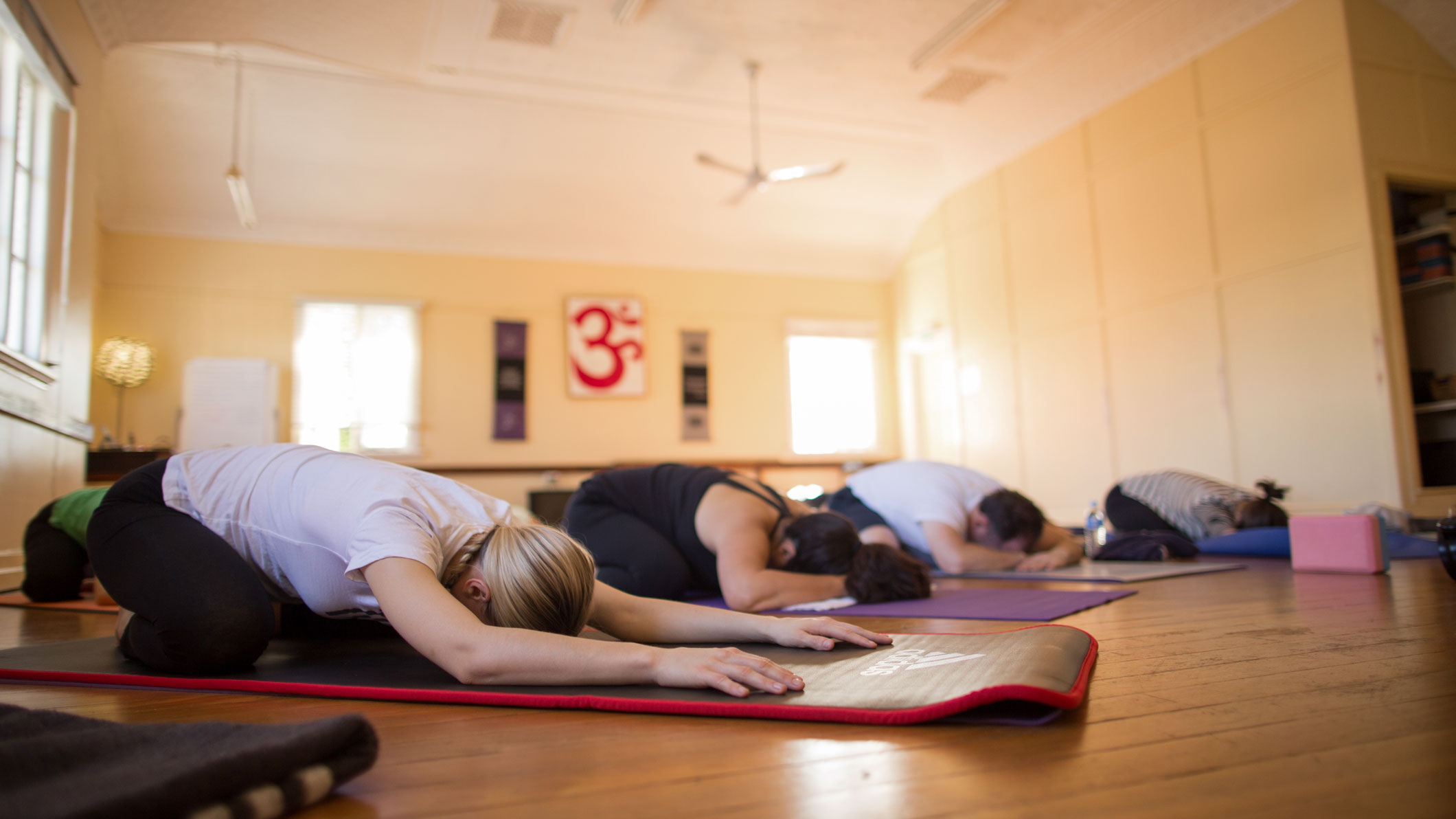 Clayfield-Yoga-Studio-Brisbane-Interior-4
