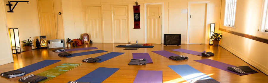 clayfield yoga studio brisbane