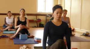 beginners yoga course brisbane