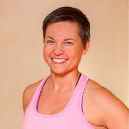 bronwyn wilson yoga teacher