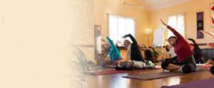 new to yoga course brisbane