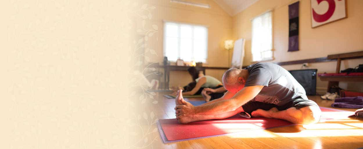 yoga intro pass