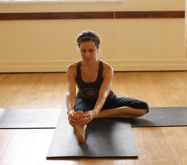 yoga intro pass brisbane