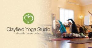 clayfield yoga studio