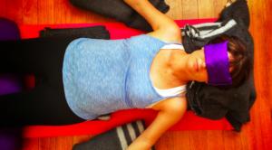 restorative yoga clayfield brisbane